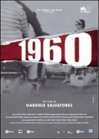 Cover Dvd 1960