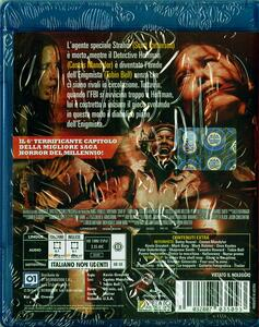 Saw VI di Kevin Greutert - Blu-ray - 2