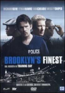 Brooklyn's Finest di Antoine Fuqua - DVD