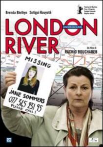 London River di Rachid Bouchareb - DVD