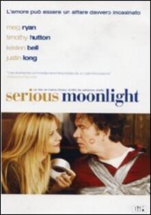 Serious Moonlight di Cheryl Hines - DVD