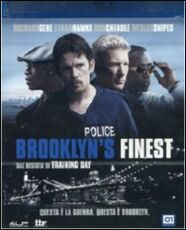 Film Brooklyn's Finest Antoine Fuqua