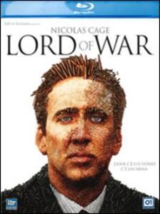 Lord of War di Andrew Niccol - Blu-ray