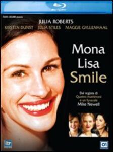 Film Mona Lisa Smile Mike Newell