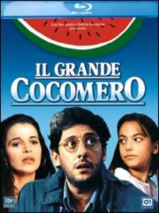 Il grande cocomero di Francesca Archibugi - Blu-ray