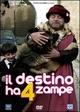 Cover Dvd DVD Il destino ha quattro zampe
