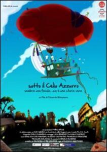 Sotto il celio azzurro di Edoardo Winspeare - DVD