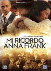 Cover Dvd Mi ricordo Anna Frank