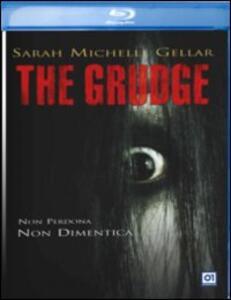 The Grudge di Takashi Shimizu - Blu-ray