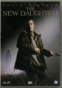 Cover Dvd The New Daughter