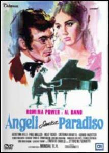 Angeli senza Paradiso di Ettore Maria Fizzarotti - DVD