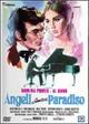 Cover Dvd DVD Angeli senza paradiso