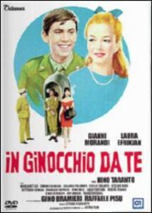 In ginocchio da te di Ettore Maria Fizzarotti - DVD