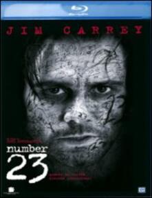 Number 23 di Joel Schumacher - Blu-ray