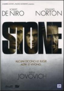 Stone di John Curran - DVD