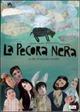 Cover Dvd DVD La pecora nera