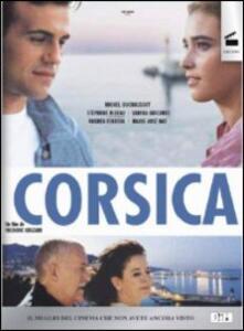 Corsica di Frédéric Graziani - DVD