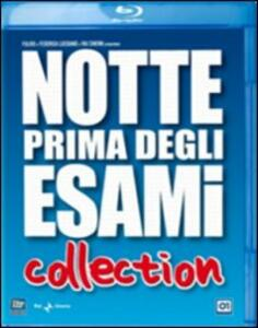 Notte prima degli esami Collection (2 Blu-ray) di Fausto Brizzi