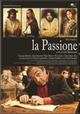 Cover Dvd DVD La passione