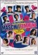 Cover Dvd DVD Maschi contro femmine