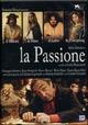 Cover Dvd La passione