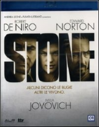 Cover Dvd Stone