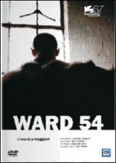 Film Ward 54 Monica Maggioni