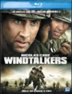 Windtalkers di John Woo - Blu-ray