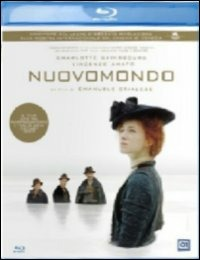 Cover Dvd Nuovomondo