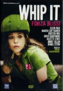 Whip It di Drew Barrymore - DVD