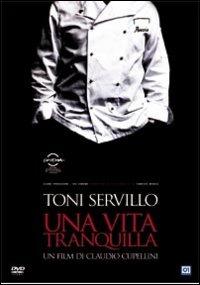 Cover Dvd Una vita tranquilla