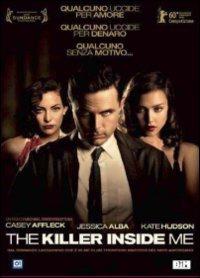 Cover Dvd The Killer Inside Me