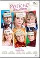 Cover Dvd DVD Potiche - La bella statuina