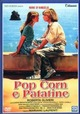 Cover Dvd DVD Pop corn e patatine