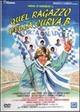 Cover Dvd DVD Quel ragazzo della curva