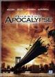 Cover Dvd DVD Quantum Apocalypse