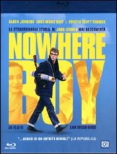 Nowhere Boy di Sam Taylor Wood - Blu-ray