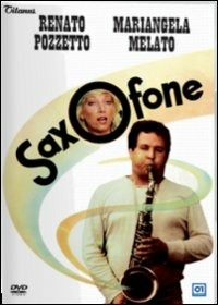 Cover Dvd Saxofone (DVD)