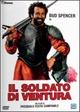 Cover Dvd Il soldato di ventura