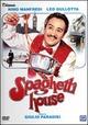 Cover Dvd DVD Spaghetti House