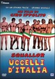 Cover Dvd Uccelli d'Italia