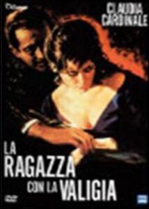La ragazza con la valigia di Valerio Zurlini - DVD