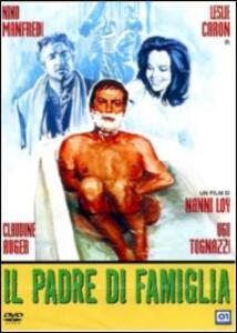 Il padre di famiglia di Nanni Loy - DVD