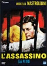 Film L' assassino Elio Petri