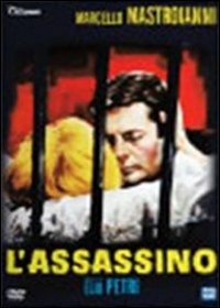 Locandina L'assassino