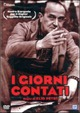 Cover Dvd DVD I giorni contati