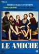 Cover Dvd DVD Le amiche