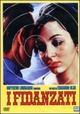 Cover Dvd I fidanzati
