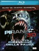 Cover Dvd DVD Piranha 3D