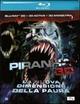 Cover Dvd DVD Piranha 3D